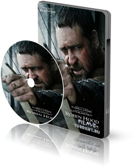 Робин Гуд (DVDRip, 2010)