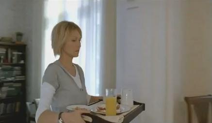 Апельсиновый сок (SATRip, 2010)