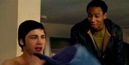 Перси Джексон и похититель молний (DVDRip, 2010)