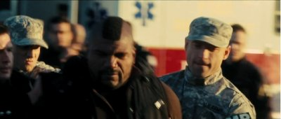 Команда А (DVDRip, 2010)