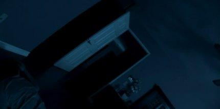 Паранормальное явление  (HDRip, 2007)