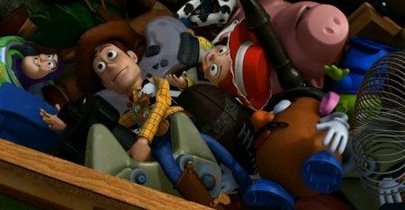 История игрушек 3. Большой побег (DVDRip, 2010)