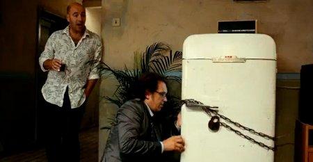 О чем говорят мужчины (DVD5. 2010)