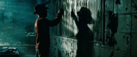 Кошмар на улице Вязов (HDRip, 2010)