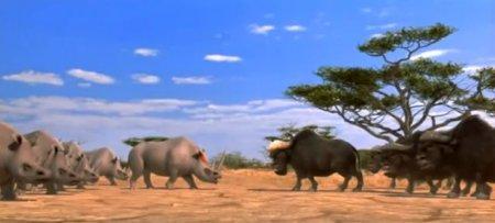 Союз зверей (DVDRip, 2010)