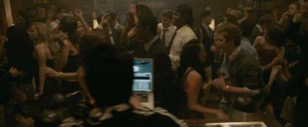 Социальная сеть (DVDRip, 2010)