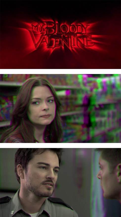 Мой кровавый Валентин 3D (DVDRip, 2009)