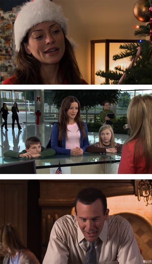 Нянька на Рождество (DVDRip, 2010)