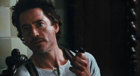 Шерлок Холмс (BDRip, 2009)