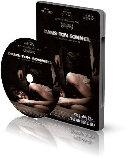 Во сне (DVDRip, 2010)