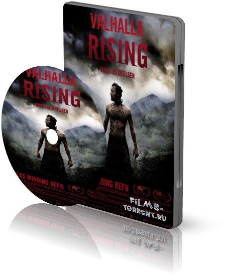 Вальгалла: Сага о викинге (BDRip, 2009)