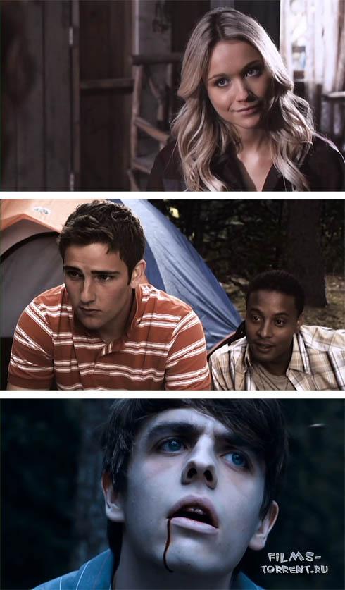 Убойные каникулы (DVDRip, 2010)