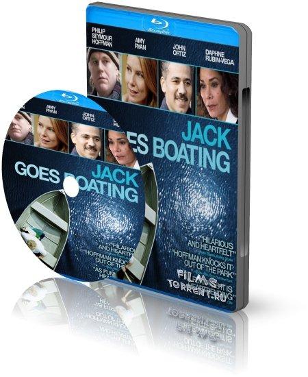 Джек отправляется в плаванье (DVDRip, 2010)