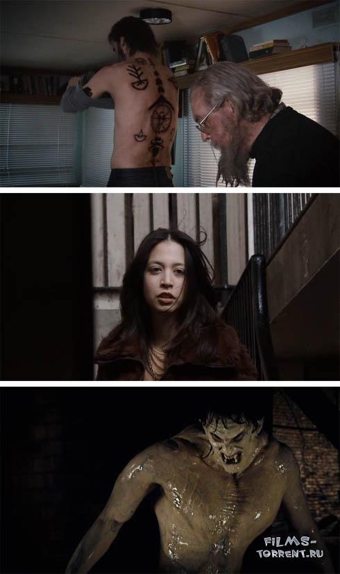 Изгнанники (DVDRip, 2010)