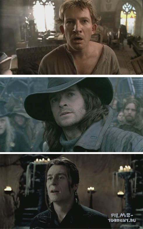 Ваня холостой  (Van Helsing - Смешной перевод) (DVDRip, 2011)