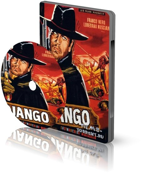 Джанго (BDRip, 1966)
