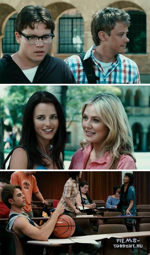 Игла (DVDRip, 2010)
