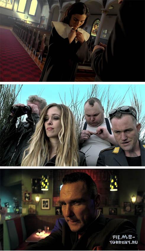 Козырные Тузы 2: Бал Смерти (2010)