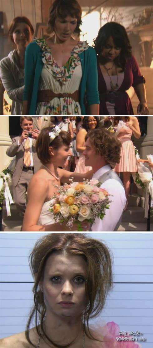 Месть подружек невесты (2010)
