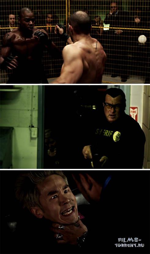 Кровавое братство (2011)