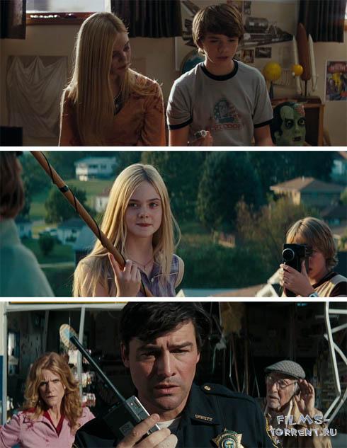 Супер 8 (2011)