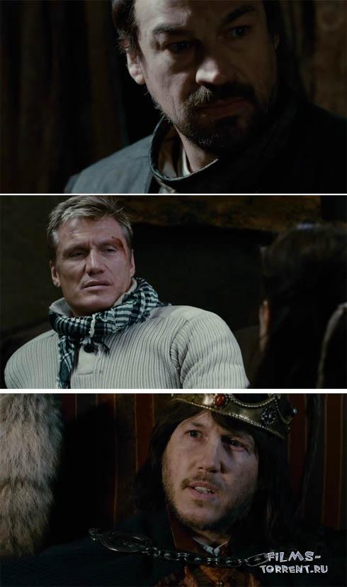 Во имя короля 2 (2011)