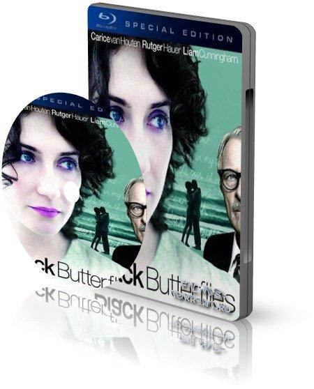 Черные бабочки (2011)