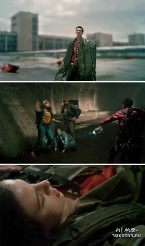 Добывайки (2011)