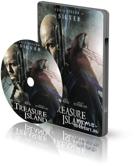 Остров сокровищ (2012) (ч 1-2 из 2)