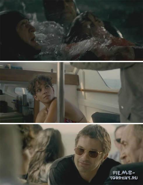 Заклинательница акул (2012)