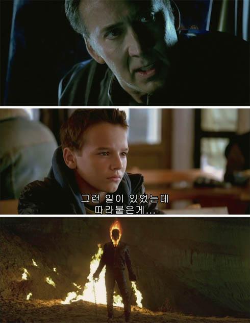 Призрачный гонщик 2 (2011)