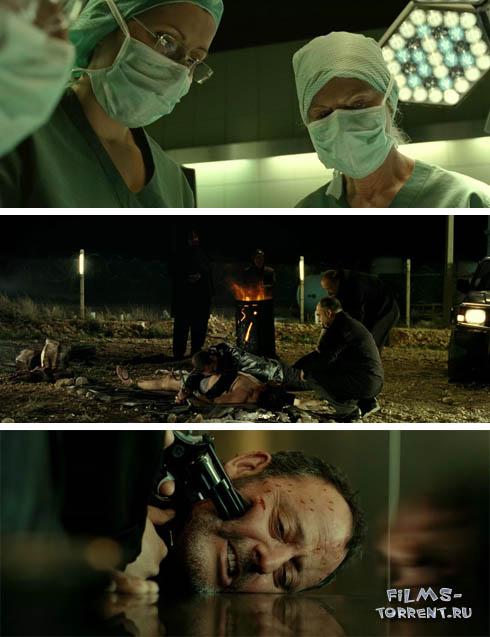 22 пули. Бессмертный (2010)