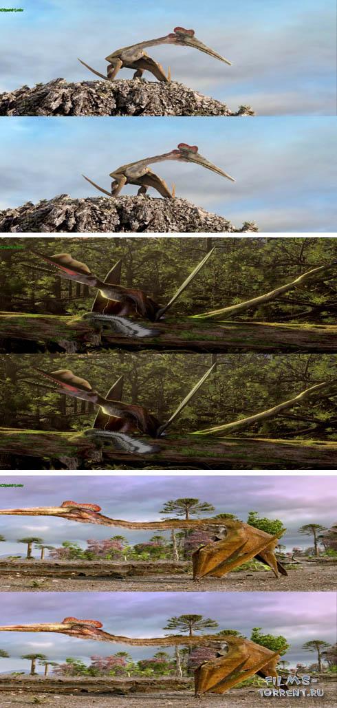Крылатые монстры 3D (2011)