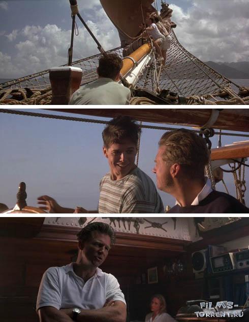 Белый шквал (1996)