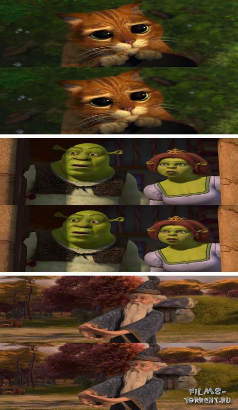 ����2 3D, ����3 3D