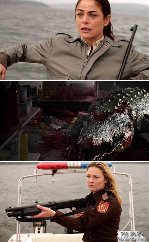 Озеро страха 4: Последняя глава