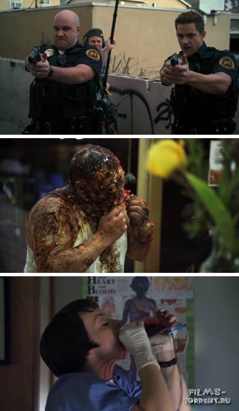 Долина мертвецов [S01]