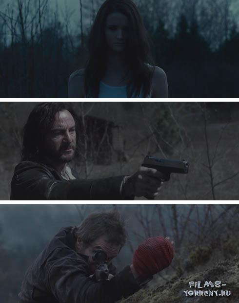 Единственный выстрел