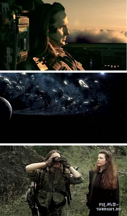 Звездный крейсер Найденион