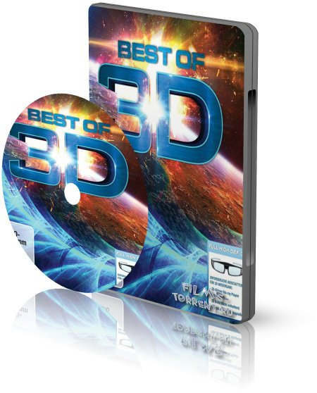 Best of 3D (Vol. 1-9)