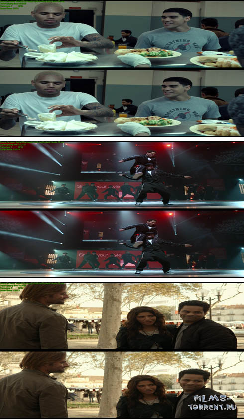 ������ �������� 3D / Battle of the Year 3D