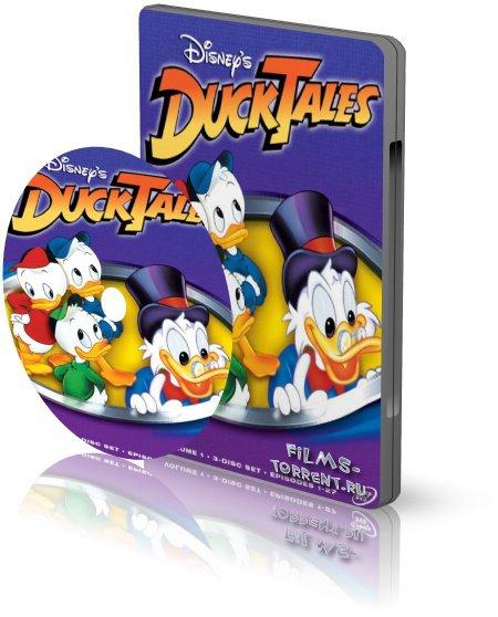 ������ ������� / Duck Tales