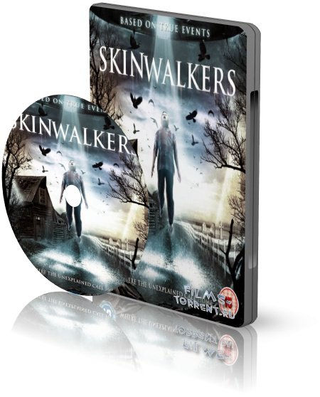 Ранчо Скинуолкер / Skinwalker Ranch