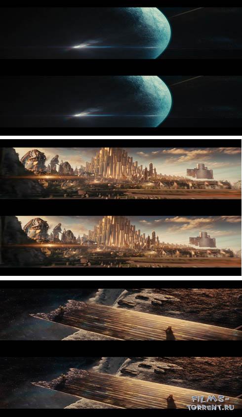 ��� 3D / Thor 3D
