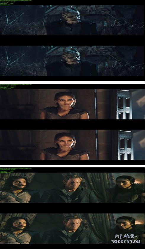 Я, Франкенштейн 3D