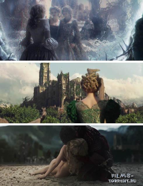 Торрент красавица и чудовище 2014 фильм