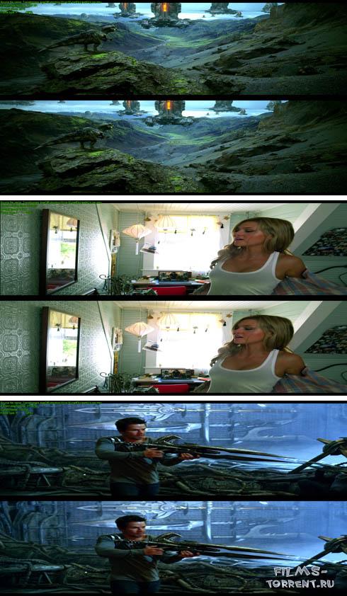 Трансформеры: Эпоха истребления 3D (2014) .