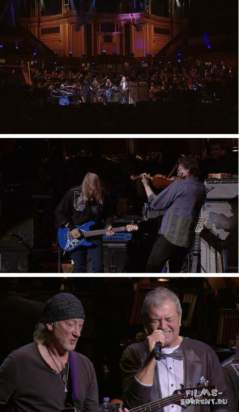 Deep Purple and Friends: Celebrating Jon Lord (2014)
