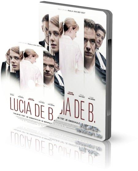 Люсия де Берк (2014)