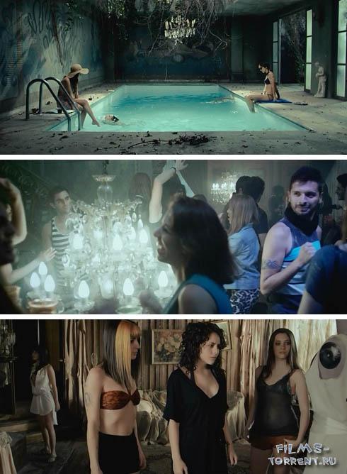 Темнее ночи (2014)